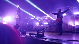 Avatar columbus Ohio Express live Jan 6 2018
