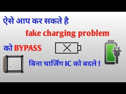Repeat moto g3 fake charging solution 100% by GK MOBILE