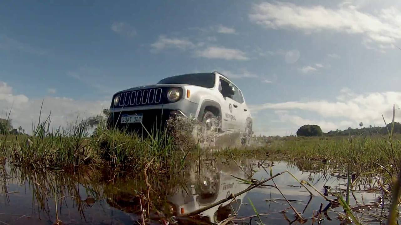 Jeep View - YouTube