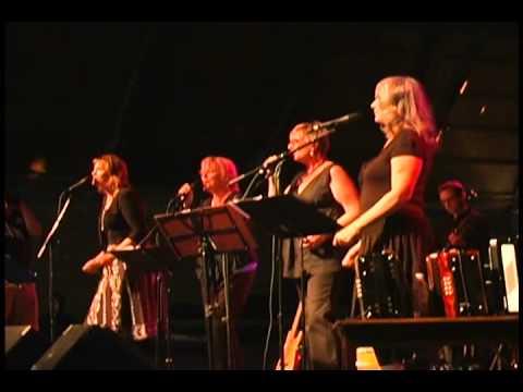 Down At The Fair - Quartette