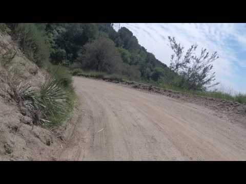 Monrovia Canyon Trail 1 AL