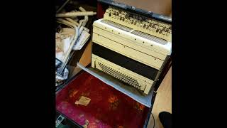 Как правильно упаковывать баян аккордеон гармонь