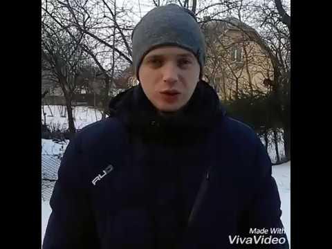 Ти вільний українець у статусі раба.Денис Прокидянчик