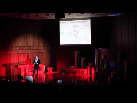 La educación de las matemáticas: José Tábora at TEDxTegucigalpa
