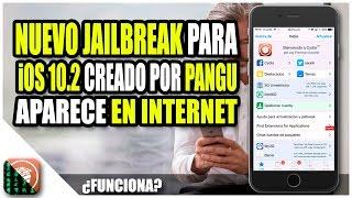 Pangu Jailbreak para iOS 10.1.1 y 10.2 | Actualización