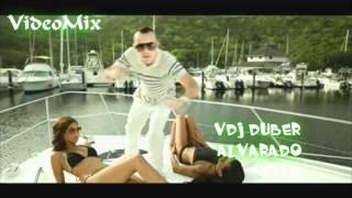MIX KUDURO - Vdj Duber Alvarado Feat Dj Fabian Hernandez.wmv