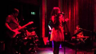 Manila Blues Experience - Cry Me a River (Martinis, June 19, 2013)