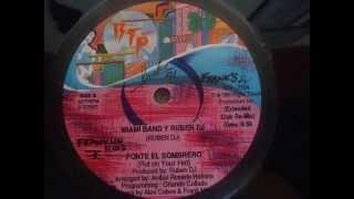 Ponte el sombrero extended club remix   Miami Band & Ruben Dj