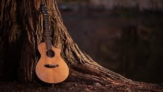 Acoustic Music: instrumental guitar music; new age guitar music, relaxing music; new age music