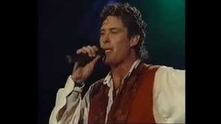 "David Hasselhoff - ""Flying On The Wings Of Tenderness"" live 1990"
