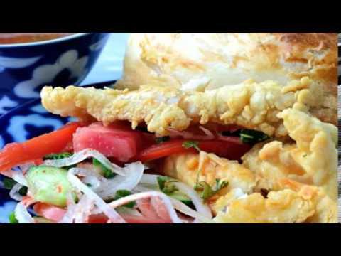 Traditional Dishes Of Uzbekistan Youtube