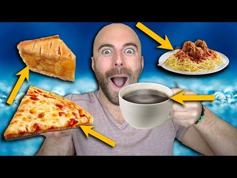 SURPRISING Origins of Everyday Foods!