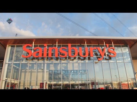 Sainsbury's rejects Egypt legal case against CEO Coupe
