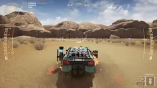 Diesel Guns | Demo | GamePlay PC 1080p@60 fps