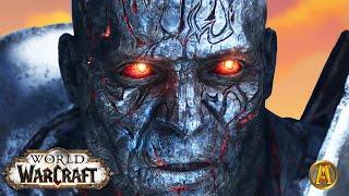 World of Warcraft: Road to Shadowlands - All Cutscenes [Shadowlands Lore Recap]