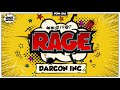 Darcon Inc. - Rage (OUT NOW)