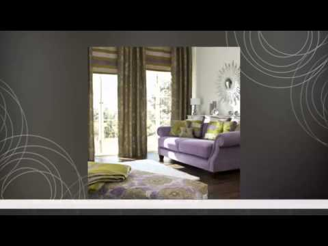 Curtains & Soft Furnishings - Creative Curtaining