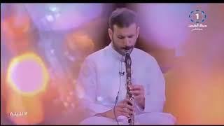 عبداللطيف غازي ومحمد جباري عزف على بالي شيرين لايڤ مع المتألقة إيمان نجم #برنامج_الليلة