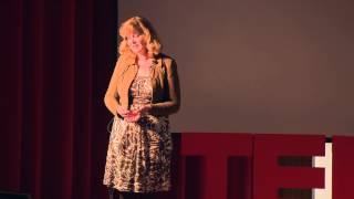 The Children's Voices   Anne de Graaf   TEDxAUCollege