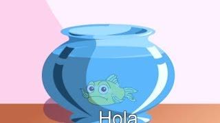 儿童的西班牙语 - 孩子学习西班牙语