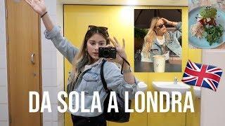 COSA FARE DA SOLI A LONDRA CALLMEDIDI