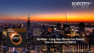 Synthea - Long Day (Sunny Lax Remix)