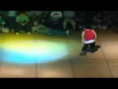 Project Soul vs. Pokemon  UK BBoy Champs 2005 Final DVD Crews Battle