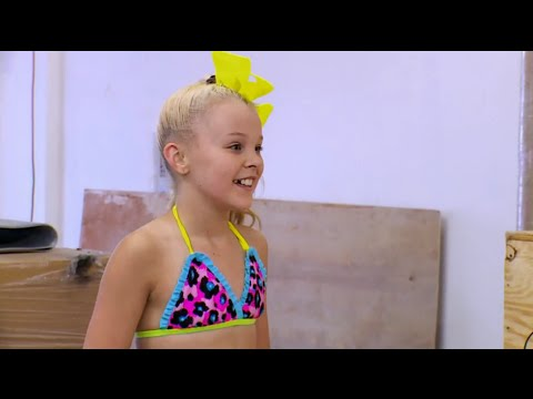 """Dance Moms - Jojo is Asked to be in Nia's Music Video """"Slay"""""""
