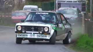BEST OF  ESCORT MK 1 /MK 2 VOL 5 HD
