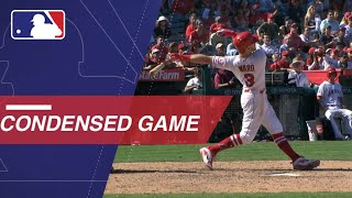 Condensed Game: OAK@LAA - 9/30/18