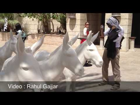 World's Best Art @ ART DUBAI