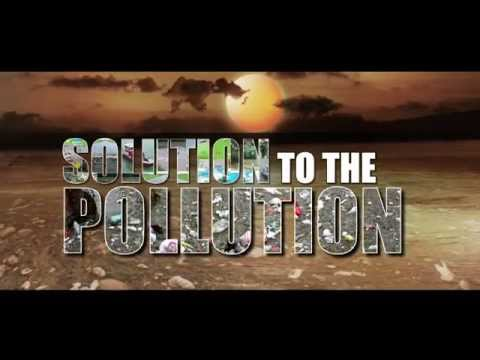 Solutions for Pollution in Mother Ganga Short Film