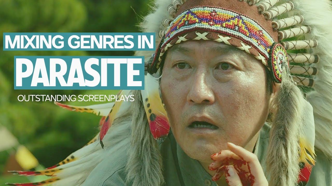 Parasite Genre