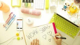 My Desktop Favorites!