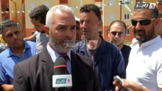 توزيع 350 من سكنات عدل بباتنة بين رضا المسؤولين وتذمر المستفيدين_05 جوان 2016