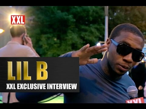 Lil B Talks New Mixtape With XXL