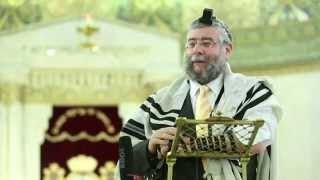Как заставить еврея выполнять указания раввинского суда?! Урок р. П. Гольдшмидта (13.05.14)