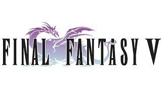 FR007 - Final Fantasy V - A Presentiment オープニング - Piano Arrangement - fantasy reborn