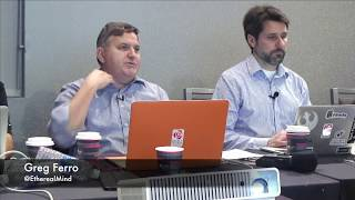 Extreme Networks Demo: Distributed Packet Capture with Insight Architecture with Lindsay Hill