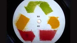 Echo & Reverb feat. The Maat Disciples - Cristopher Colombo / Version (RS03)