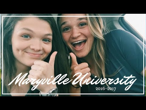Maryville University 2016-2017