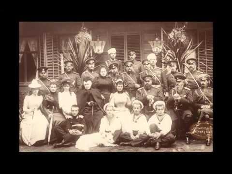 Histoire de la Russie - L'empire des Romanov, par Hélène Carrère d'Encausse