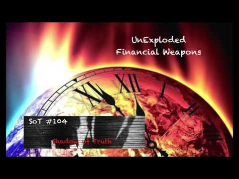 Derivatives: Unexploded Financial Weapons