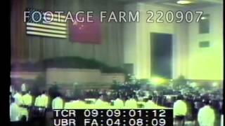 Nixon in China Pt1/3  220907-01.mp4 | Footage Farm