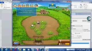 Farm Frenzy 2 Money And Stars Hack With Cheat Engine!