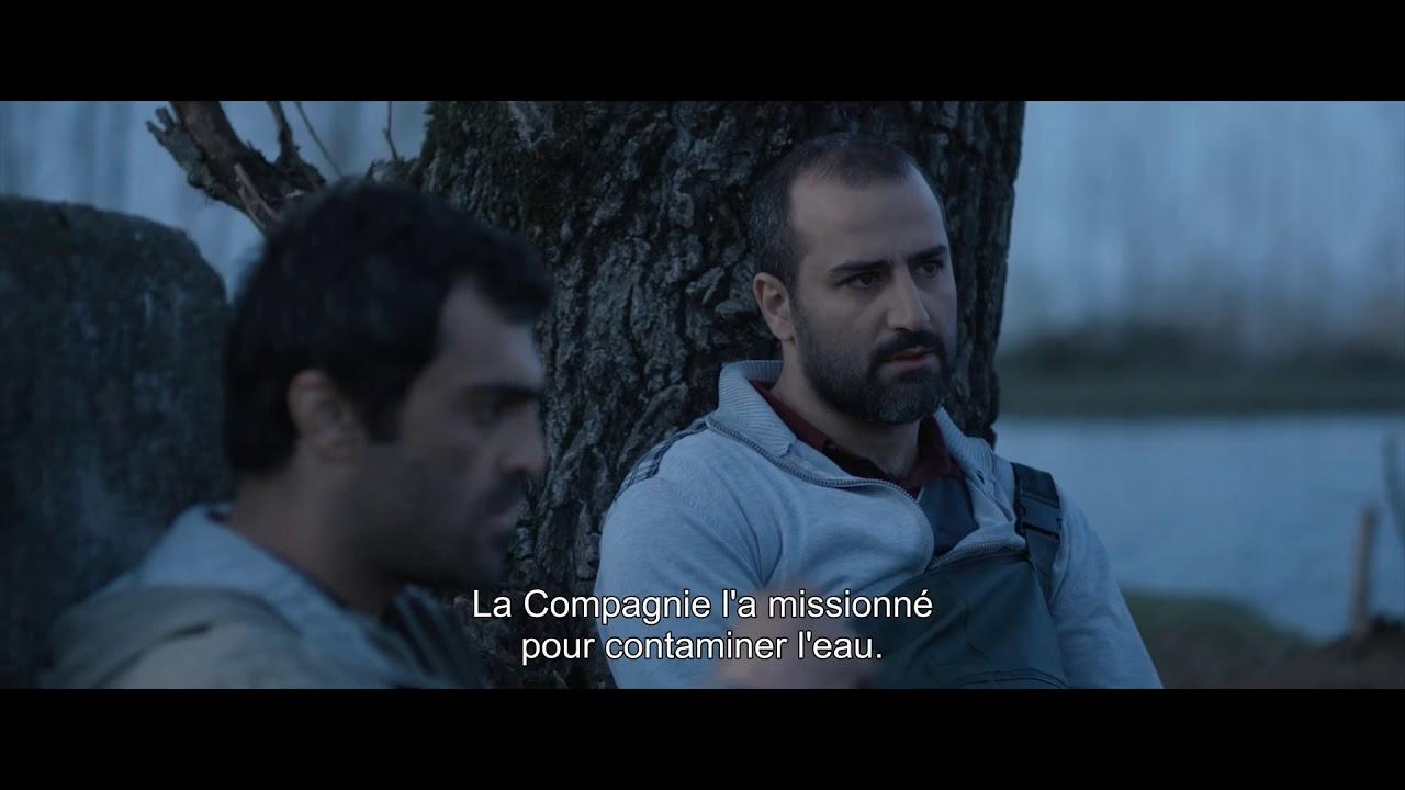 Trailer de A Man of Integrity (Lerd — Un homme integre) subtitulado en francés (HD)