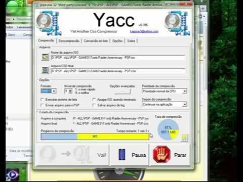 YACC 0.4.0.3 TÉLÉCHARGER