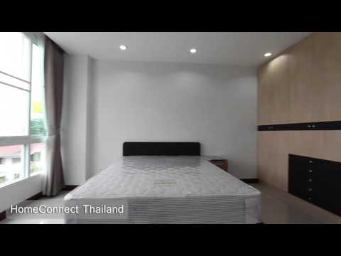 2 Bedroom Apartment For Rent At Bangkok House Pc005988