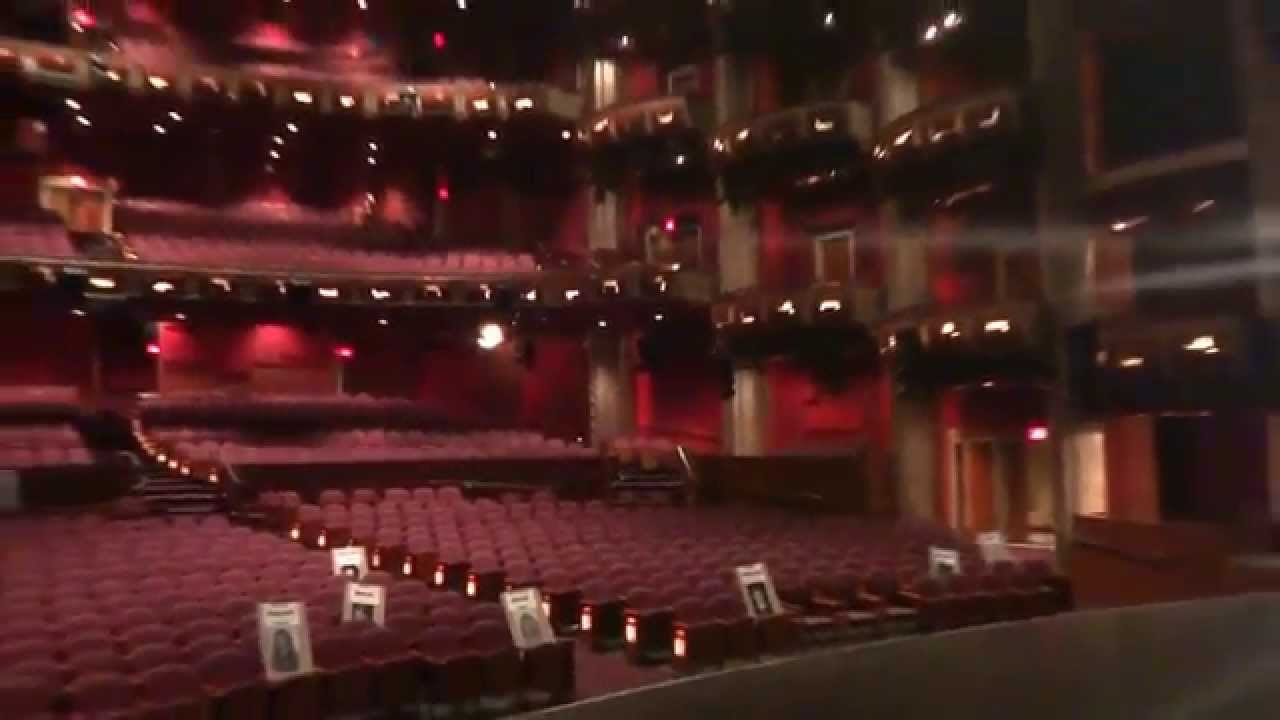 Inside of the oscar home dolby theatre hollywood youtube for Oscar home