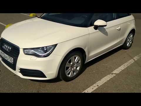 Обзор Audi А1 как есть, без купюр)